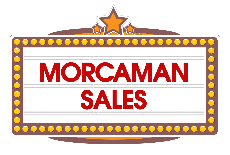 Morcaman Sales